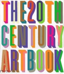 The 20th-Century Art Book, Hardback Book