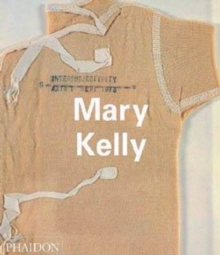Mary Kelly, Paperback Book
