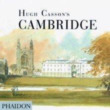 Hugh Casson's Cambridge, Paperback Book