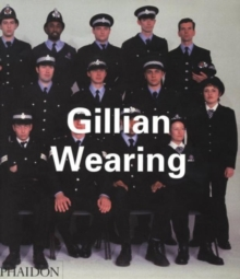 Gillian Wearing, Paperback