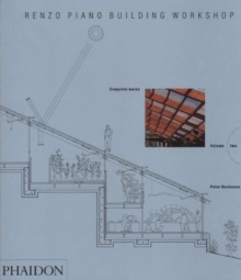 Renzo Piano Building Workshop; Complete Works : Volume 2, Paperback