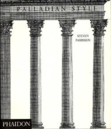 Palladian Style, Paperback