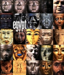 Egypt : 4000 Years of Art, Hardback Book