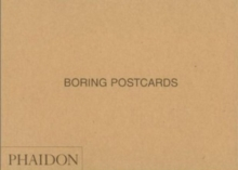 Boring Postcards USA, Paperback