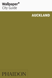 Wallpaper* City Guide Auckland, Paperback