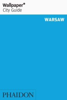 Wallpaper* City Guide Warsaw, Paperback