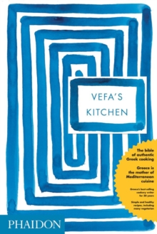 Vefa's Kitchen, Hardback