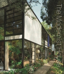 The Modernist House, Hardback