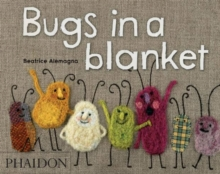 Bugs in a Blanket, Novelty book