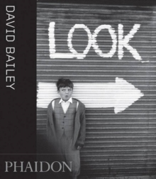 David Bailey: Look, Hardback