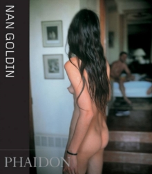 Nan Goldin, Hardback Book