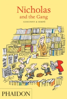 Nicholas and the Gang, Paperback Book