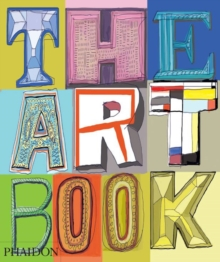 The Art Book, Hardback