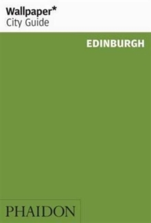 Wallpaper* City Guide Edinburgh, Paperback