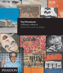 The Photobook: A History : vol.3, Hardback