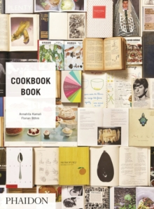 Cookbook Book, Hardback