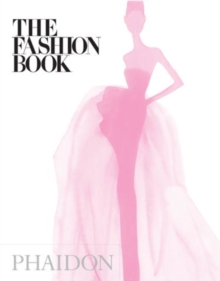 The Fashion Book, Paperback