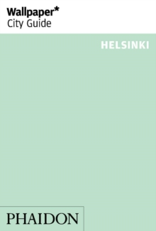 Wallpaper* City Guide Helsinki, Paperback