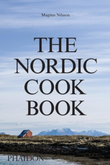 The Nordic Cookbook, Hardback Book