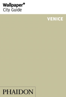 Wallpaper* City Guide Venice, Paperback