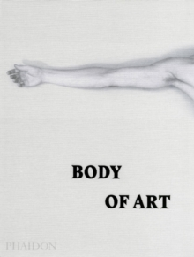 Body of Art, Hardback