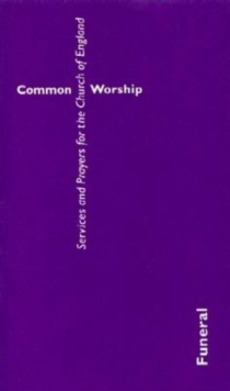 Common Worship, Paperback