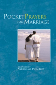 Pocket Prayers for Marriage, Hardback