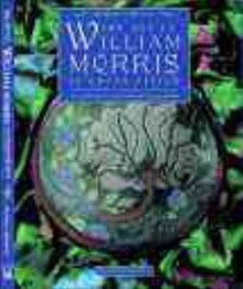The Art of William Morris in Cross Stitch, Paperback