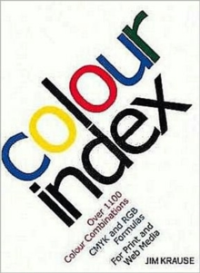Colour Index, Paperback