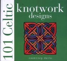 101 Celtic Knotwork Designs, Paperback