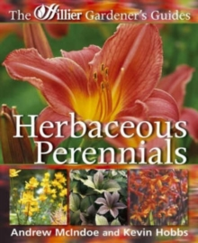 Herbaceous Perennials, Paperback