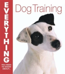 Dog Training, Paperback Book