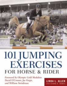 101 Jumping Exercises : For Horse and Rider, Paperback