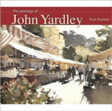 The Art of John Yardley, Paperback