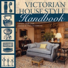 Victorian House Style Sourcebook, Paperback