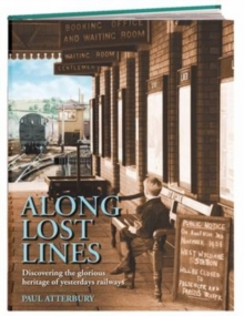 Along Lost Lines, Paperback Book