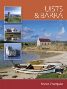 Uists and Barra, Paperback