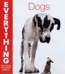 Dogs, Paperback Book