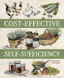 Cost-Effective Self-Sufficiency, Paperback Book