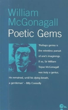 Poetic Gems, Paperback Book
