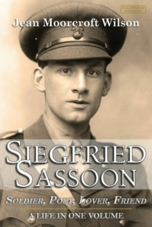 Siegfried Sassoon, Hardback