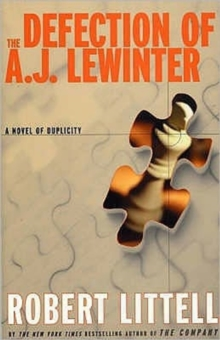 The Defection of A.J. Lewinter, Paperback Book