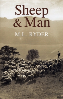 Sheep and Man, Hardback