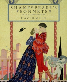 Shakespeare's Sonnets : With a Commentary, Hardback Book