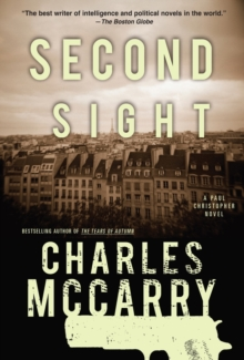 Second Sight, Paperback