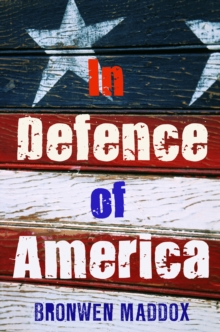 In Defence of America, Hardback