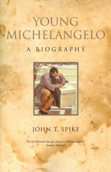 Young Michelangelo, Paperback Book