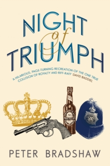 Night of Triumph, Hardback