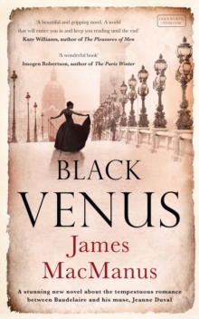 Black Venus, Paperback Book