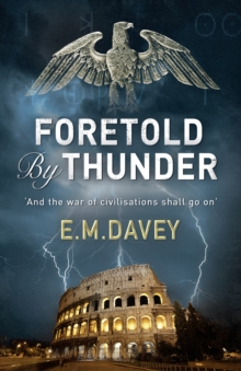 Foretold by Thunder, Paperback Book